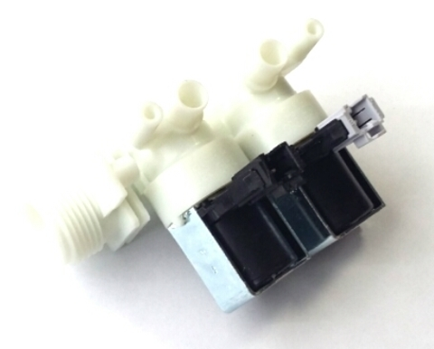 Клапан (мини-клеммы) Ariston\ Indesit 373248