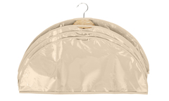 чехлы-накидки на вешалку 60х18 см, каир