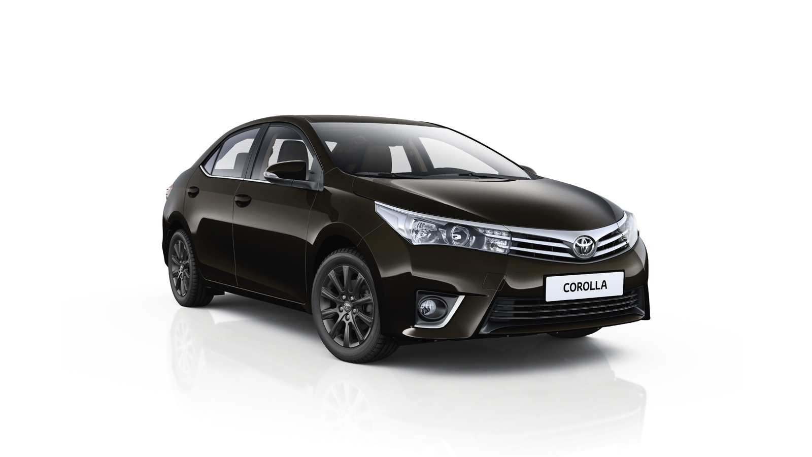 TOYOTA Corolla 2013->