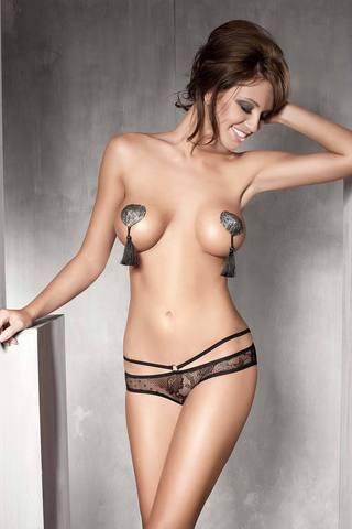 Открытые трусики Anais Permission open panty