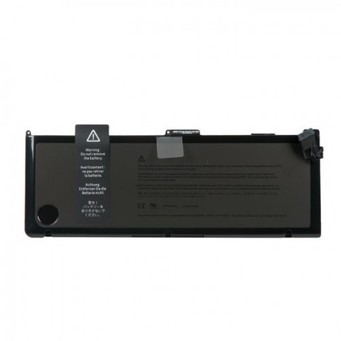 Аккумулятор MacBook Pro 17 A1297 95Wh 7.3V A1309 Early 2009 Mid 2009 Mid 2010 - 661-5535 661-5037 020-6313-C