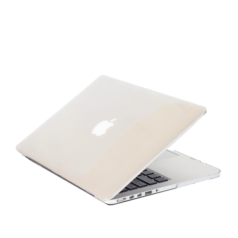 Накладка пластик MacBook Pro 15 Retina New /crystal/ DDC