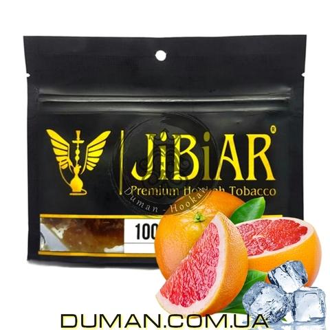 Табак JiBiAR Ice Grapefruit (Джибиар Лед Грейпфрут)