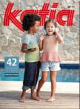 Журнал Katia Kids #77