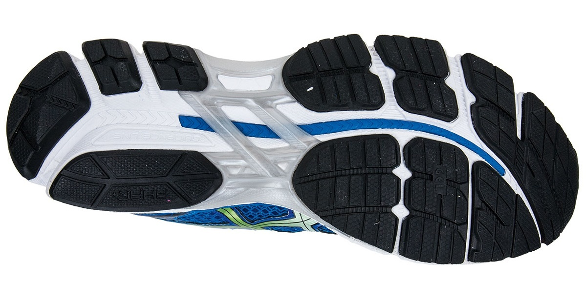 Мужские кроссовки для бега Asics GT-2000 2 (T3P3N 5905) фото