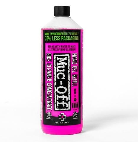 очиститель Muc-off Bike Cleaner Concentrate 1 Litre