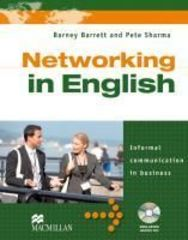 Networking In English Student's Book