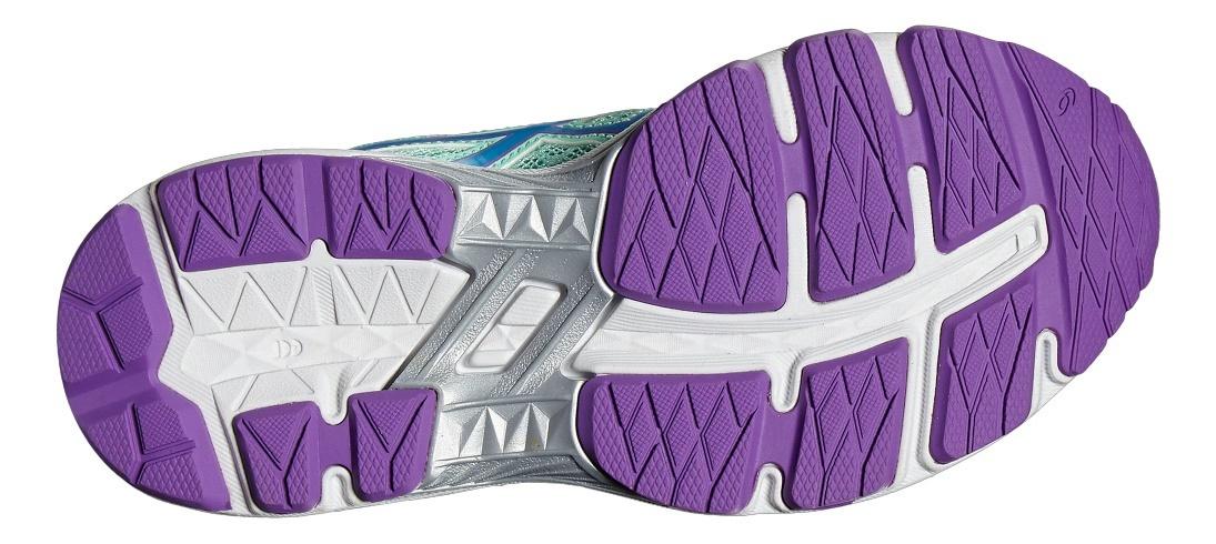 ASICS GT-1000 5 PS спортивные кроссовки для девочек фото
