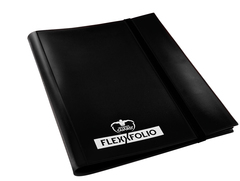 4-Pocket FlexXfolio Black