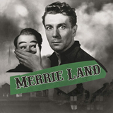 The Good, The Bad & The Queen ‎/ Merrie Land (LP)