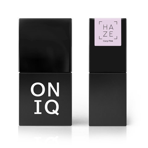 OGP-084s Гель-лак для покрытия ногтей. HAZE: Cozy Pink