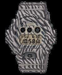 Наручные часы Casio G-Shock DW-6900ZB-8DR
