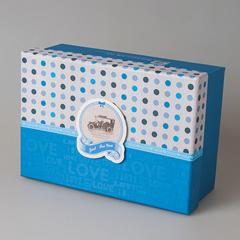 Коробка подарочная 480970 m
