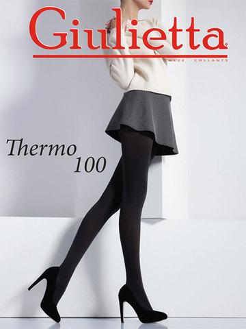 Колготки Thermo 100 Giulietta