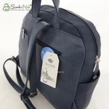 Рюкзак Саломея 351 флок синий