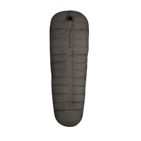 Спальник туристический зимний Trimm SOLDIER, 195 R