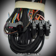 Проводка для Webasto Thermo Top C / E - оригинальная-2