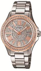 Наручные часы Casio SHE-4510SG-7AUDR