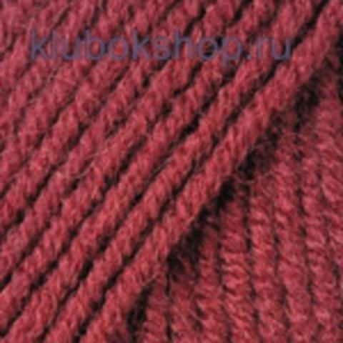 YarnArt Merino De Luxe (50) 577 Бордовый
