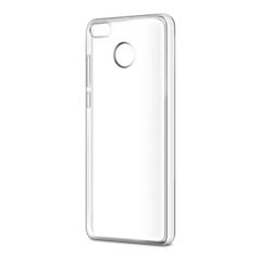 Прозрачный чехол-накладка Xiaomi Redmi 4X