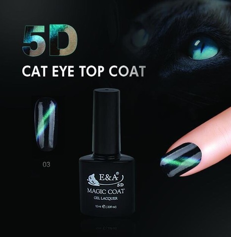 E&A MAGIC COAT 5D 03