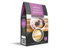 Семена амаранта Polezzno, 300г