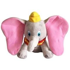 Дамбо мягкая игрушка Слоненок Дамбо
