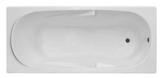 Ванна акриловая BAS Нептун 170x70 комплектация стандарт без гидромассажа