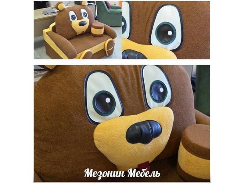 Диван Мишка
