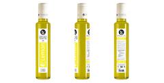 Оливковое масло с лимоном Delicious Crete 250 мл