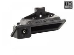 Камера заднего вида для BMW 5 Avis AVS327CPR (#009)