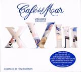 Сборник / Cafe Del Mar - Volumen Dieciocho (2CD)