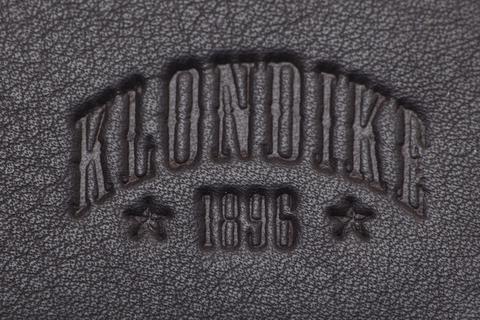 Кожаный бумажник Klondike 1896 «Claim brown» 4 отделения, Germany, фото 9