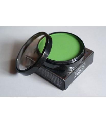 Аквагрим Mehron 40 гр регулярный зеленый