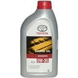 Toyota Engine Oil 0W-30 - Синтетическое моторное масло