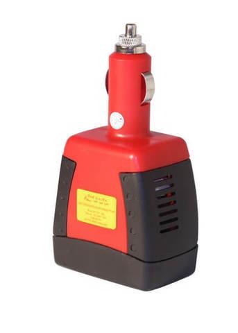 Автомобильный инвертор RedLaika 12/220В (замена АЗУ)