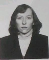 Кобозова Ольга Константиновна