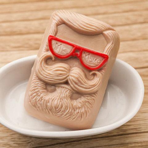 Форма для мыла Mr. Мыло