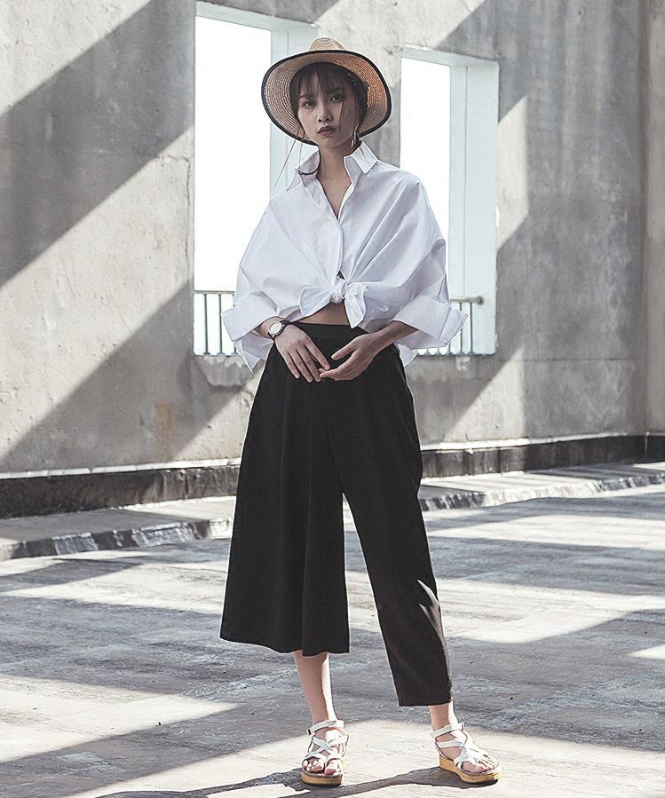 брюки boor из кореи