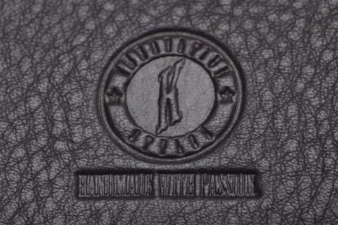 Кожаный бумажник Klondike 1896 «Claim brown» 4 отделения, Germany, фото 10
