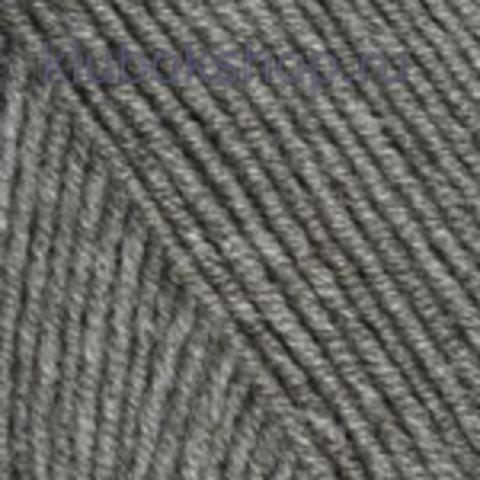 YarnArt Merino De Luxe (50) 179 Антрацит, пряжа, фото