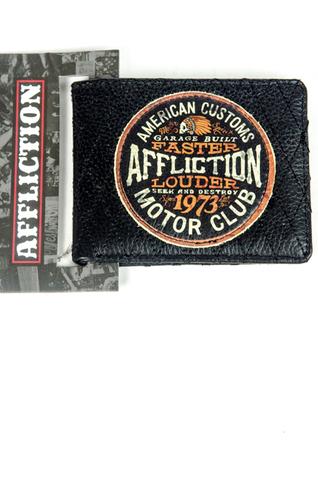 Портмоне Affliction 3695163