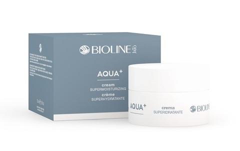 Суперувлажняющий крем BIOLINE AQUA+ 50мл