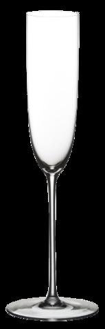 Riedel Sommeliers Superleggero - Фужер Champagne Flute 170 мл хрустальное стекло (stemglass) тубус