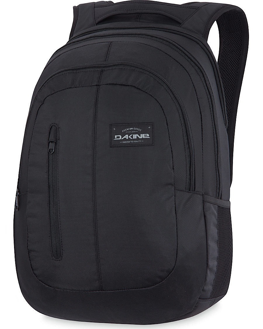 Город Рюкзак Dakine Foundation 26L Black 8130023-000-FOUNDATION26L-BLACK.jpg