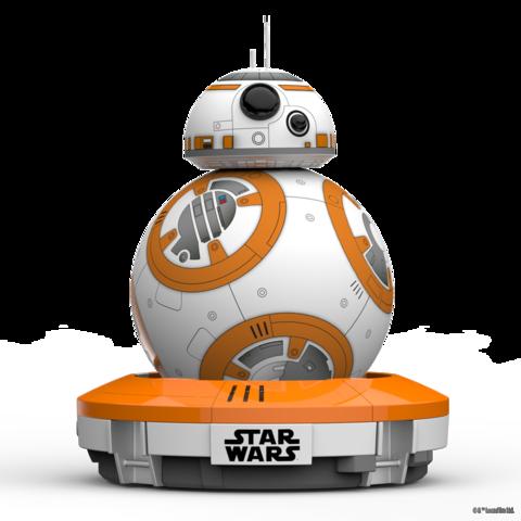 Робот Sphero BB-8
