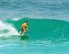 Пакет обучения серфингу с экскурсией и проживание в серф-доме с бассейном