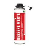 Очиститель незастывшей монтажной пены BESSERE WERTE 500мл (12шт/кор)