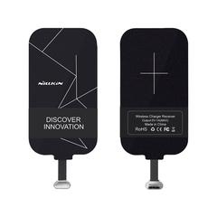 Универсальный беспроводной приемник-ресивер type-C