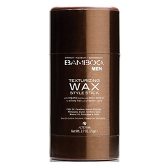 Alterna Bamboo Men Texturizing Wax Style Stick - Стик-воск для укладки